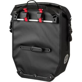 AGU Shelter Tech Single Pannier Bag L, czarny